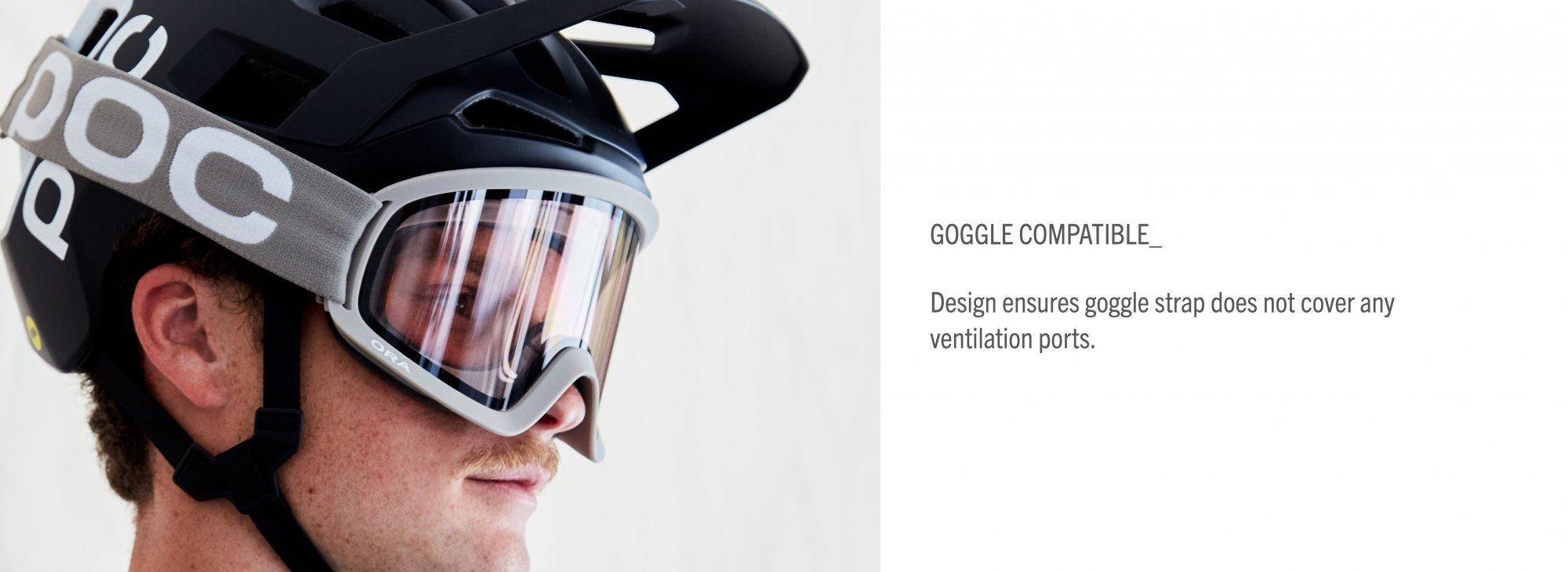 Kortal - Goggle Compatible