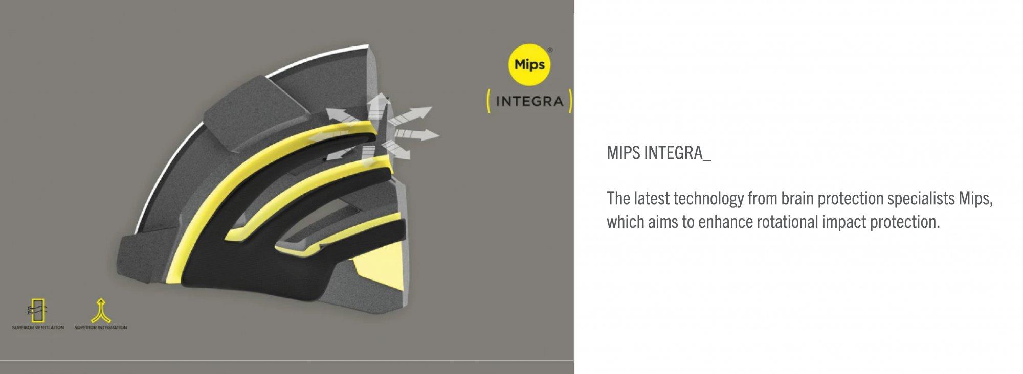 Kortal Race - Mips Integra