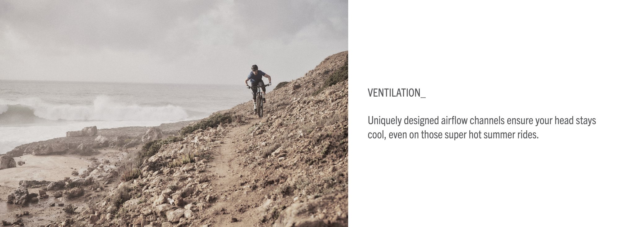 Axion - Ventilation